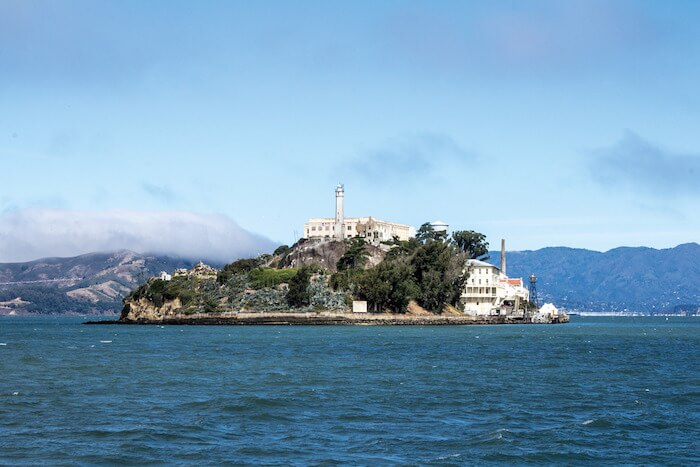 Alcatraz Prison pixabay BKD