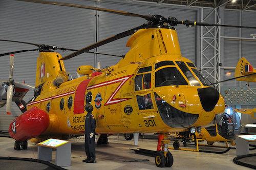 Canadian-Aviation-and-Space-Musem-flickr-shankar-s.