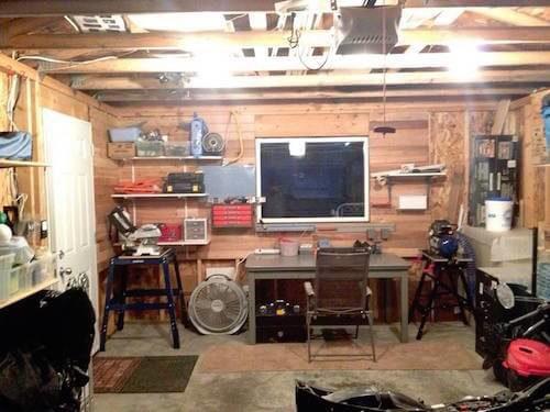 Cliff's Garage