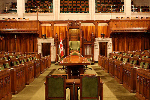 House of Commons flickr Scazon