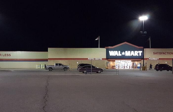 Walmart flickr Mike Kalasnik