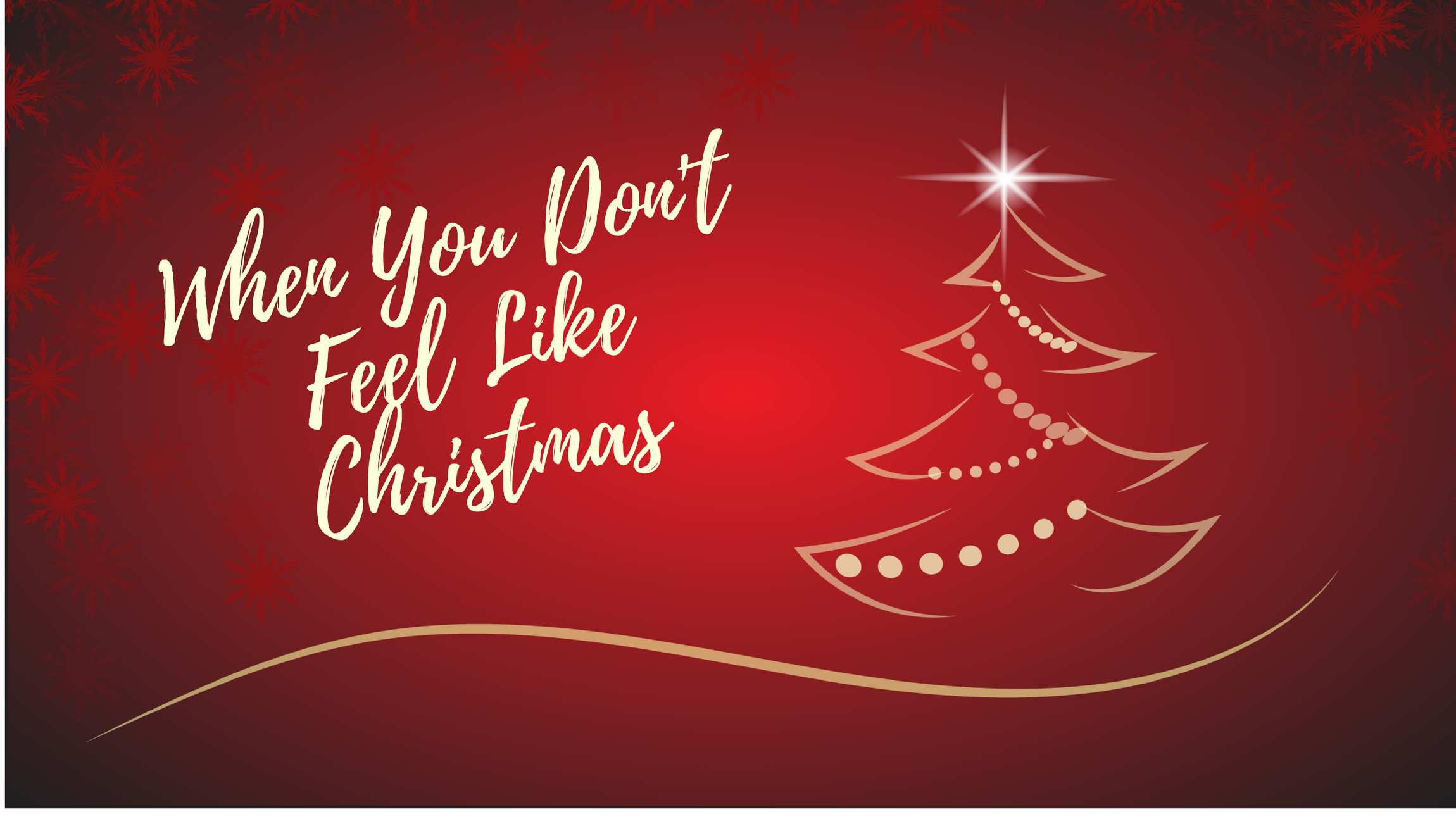Strategies for Coping with Christmas